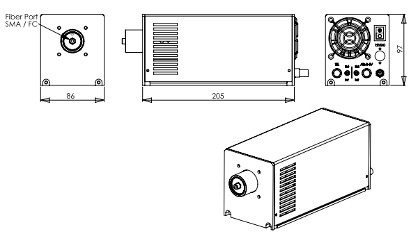 UHP-F-LED_Drawing