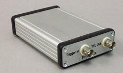 Pulser for Optogenetics Activation