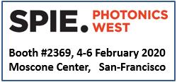 Prizmatix at Photonics West 2019