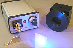 Microscope-LED
