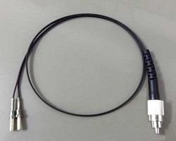 Dual fiber