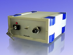 UHP T Benchtop Controller